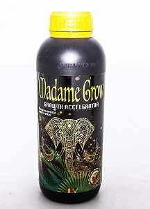 MADAME GROW ACCELERATOR 250 ml