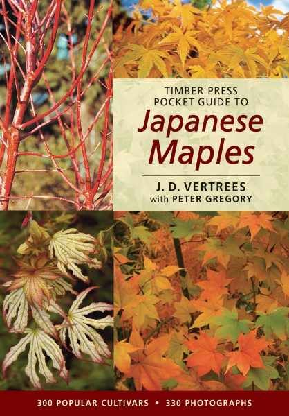 Japanese Maples - Pocket Guide